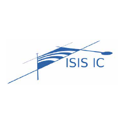 Logo ISIS IC GmbH
