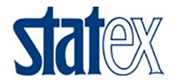 Logo Statex Produktions & Vertriebs GmbH